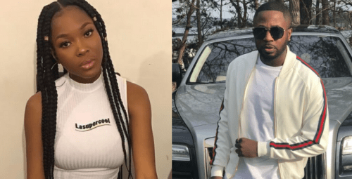 Vee S Accent Turns Me On Tunde Ednut Confesses Parrotainment Speed darlington slams tunde ednut for saying he made him. parrotainment